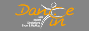 Dance in Logo
