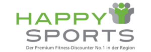 Happy Sports Logo