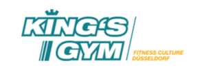 Kings Gym Logo
