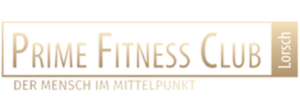 Prime Fitness Club Logo